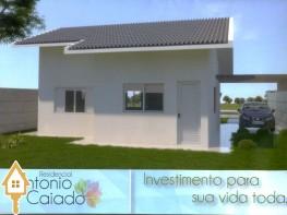 Residencial Antonio Caiado