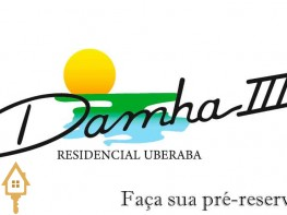 Residencial Damha III - Uberaba