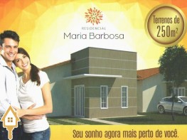 Residencial Maria Barbosa