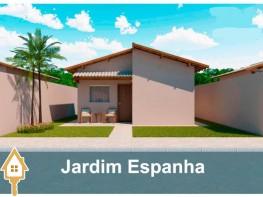 Residencial Jardim Espanha
