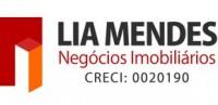 Lia Mendes - Negócios Imobiliários