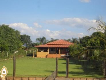 Rancho Recanto dos Lagos