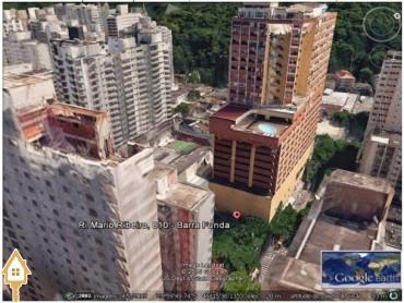 Flat Guarujá