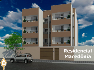 Edifício Residencial Macedônia